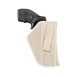 Uncle Mike's Ambidextrous Body Armor Holster .380's Size 2 Textilene