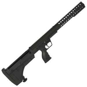 Desert Tech SRS-A1 Bolt Action Bullpup Receiver/Chassis Only Polymer/Aluminum Black