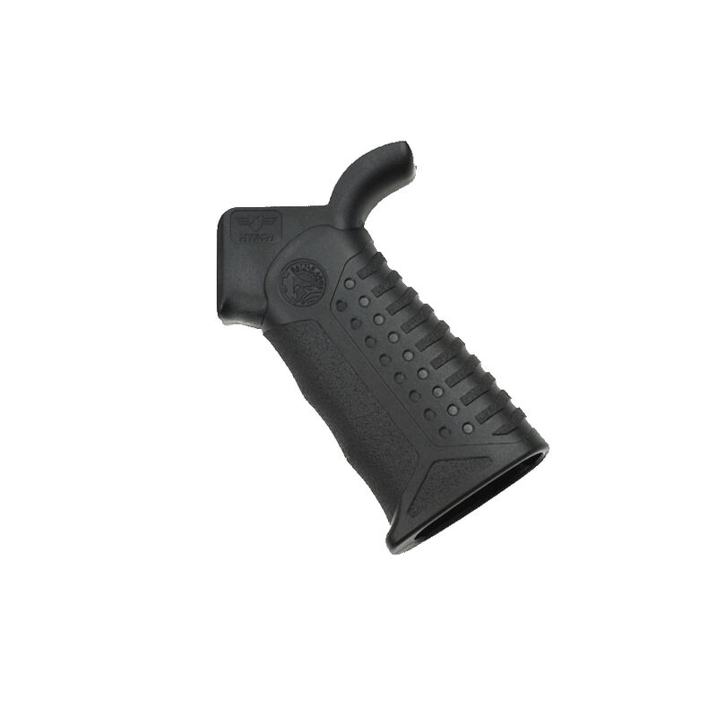 Battle Arms Development AR-15 Adjustable Tactical Grip Polymer Black 100-018-161