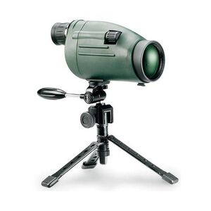 Bushnell Sentry 12-36x50 Spotting Scope, Green