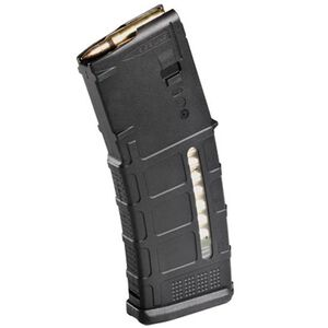 Magpul PMAG 30 GenM3 AR-15 Magazine .223/5.56 30 Rounds Polymer Black MAG556BLK