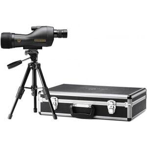 Leupold SX-1 Ventana 2 Spotting Scope Kit 15-45x60 Straight Eyepiece with Case and Tripod