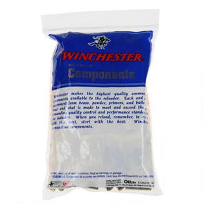 Winchester 9mm Super Competition (9x23mm Winchester) Unprimed Pistol Brass Cases 100 Count