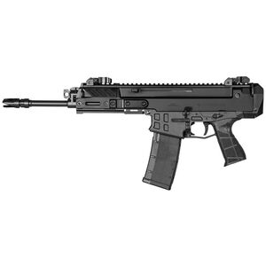 "CZ Bren 2 Ms 5.56 NATO Semi Auto Pistol 11"" Barrel 30 Rounds AR-15 Magazine Compatible Aluminum Upper/Polymer Lower Matte Black Finish"