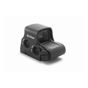 EOTech XPS2-1 Holographic Weapon Sight 1 MOA Dot CR123 Battery Picatinny Black XPS2-1