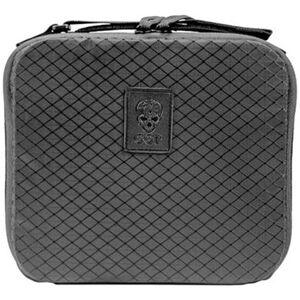 Grey Ghost Soft Pistol Case 9x9.25x2.75 Nylon Black