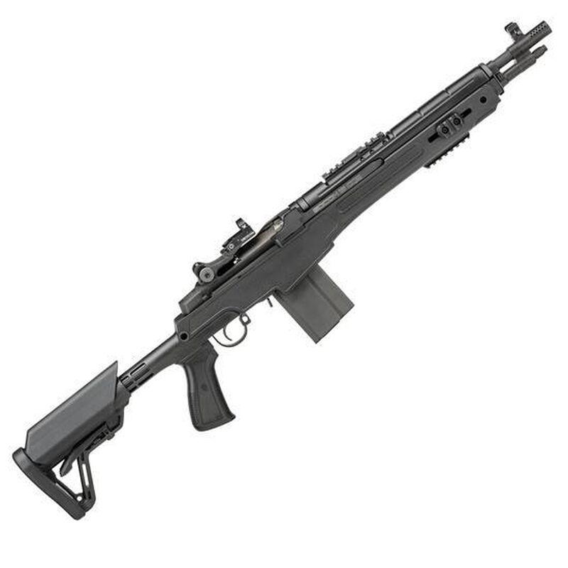 Springfield M1A SOCOM 16 CQB Semi Auto Rifle 7.62 NATO