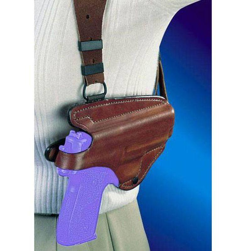 Agent X Unlined Shoulder SystemGun Fit: