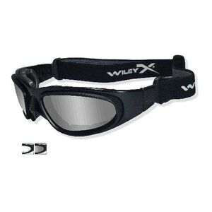 Wiley X Eyewear Smoke Grey Replacement Lenses SG-1S