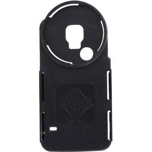 Phone Skope C1S5 Phone Case Samsung Galaxy S5 ABS Plastic Matte Black