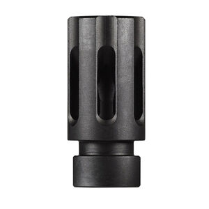 Daniel Defense Flash Suppressor .30 Caliber Stainless Black 06-048-05163