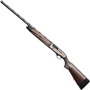"""Beretta A400 Xplor Action Semi Auto Shotgun Left Handed 12 Gauge 28"""" Vent Rib Barrel 4 Rounds 3"""" Chamber Bronze Receiver Wood Kick Off Stock J40AK18L"""