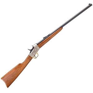 "Pedersoli Mississippi Rifle 45 LC 26"" Barrel Walnut Stock Blued Barrel Nickel Receiver"