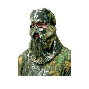 Primos Ninja Cotton Full Hood Mossy Oak New Break-Up Camo