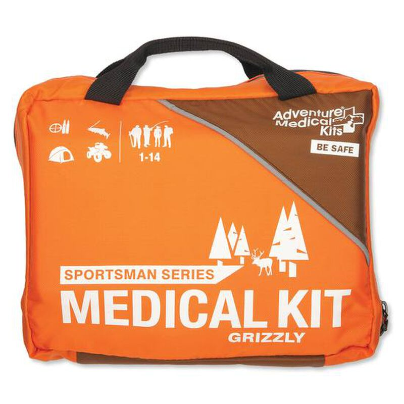 Adventure Medical Kits Sportsman Grizzly 0105-0389