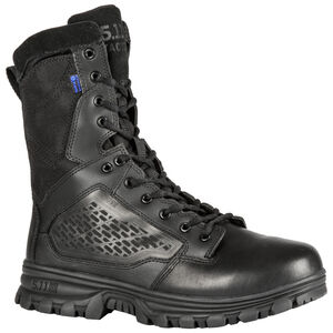 "5.11 Tactical Men's EVO 8"" Insulated Side Zip Boot"
