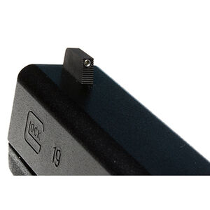 "Wilson Combat Vickers Elite Snag Free Front Night Sight GLOCK 17,19,22,23 .245"" High, .125"" Wide"