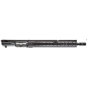 "Primary Weapons MK216 AR Complete Upper Assembly .308 Win 16"" Threaded Barrel KeyMod Handguard Black"
