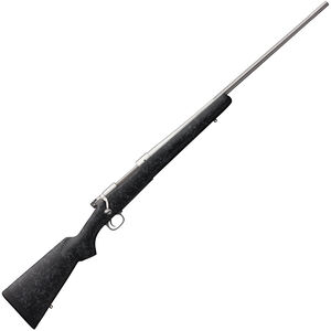 "Winchester Model 70 Extreme Weather SS Bolt Action Rifle .300 WSM 24"" Fluted Barrel 3 Rounds Synthetic Stock Stainless Steel 535206255"