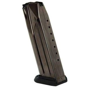 FN FNS9 10 Round Magazine 9mm Steel Black