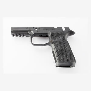 Wilson Combat Grip Module WCP320 Carry Manual Safety Polymer Black