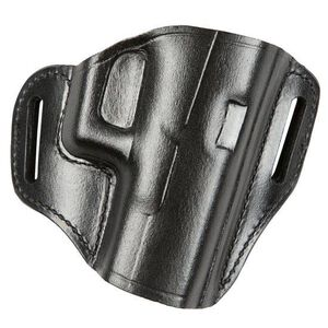 Bianchi #57 Remedy GLOCK 42 Belt Holster Right Hand Black