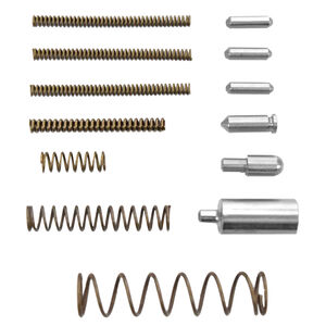 ARMASPEC Spare Parts Kit For AR15/ AR 7.62 Lower Parts Stainless Steel