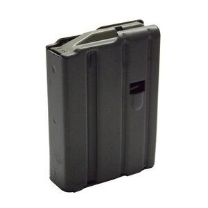 D&H Tactical AR-15 .223/5.56 10 Round Aluminum Magazine With Magpul Anti-Tilt Follower Grey Teflon Anodized
