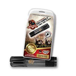 HEVI-Shot 12 Gauge Extreme Range Mossberg Accu Mag Turkey Choke Tube 17-4 Stainless Steel 450127