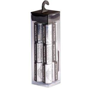 Streamlight CR123 Lithium Batteries 12 Pack