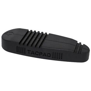 MOTAC TACPAD Tactical Butt-Stock Pad for M4 Style 6-Position Adjustable Stocks Black