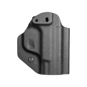 """Mission First Tactical IWB Ambi Holster for Ruger LCP II, 1.5"""" Belt Clip, Black"""