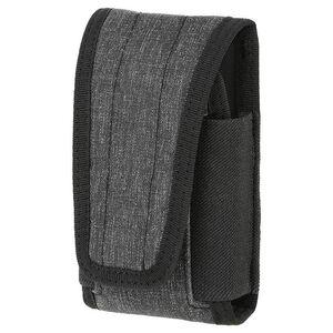Maxpedition Entity Utility Pouch Medium Charcoal Grey MOLLE phone case EDC NTTPHMCH