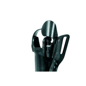 Safariland 6000 Hood Guard Self Locking System for SLS Holsters Left Hand