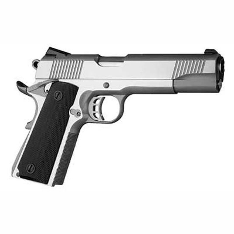 Umarex Regent R200s 1911 Handgun Stainless  45 Caliber 2247001