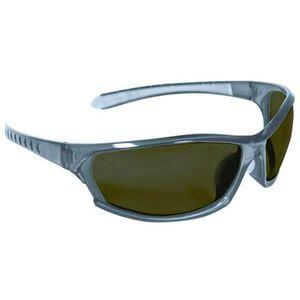 Radians Barrage Shooting Glasses Smoke Frame Smoke Lens BE0621CS
