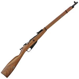 "Keystone Sporting Arms Mini Mosin .22LR Bolt Action 20"" Barrel Single Shot Walnut Stock"