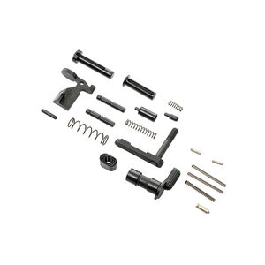 CMMG AR-15 Lower Parts Gun Builder Kit 55CA601