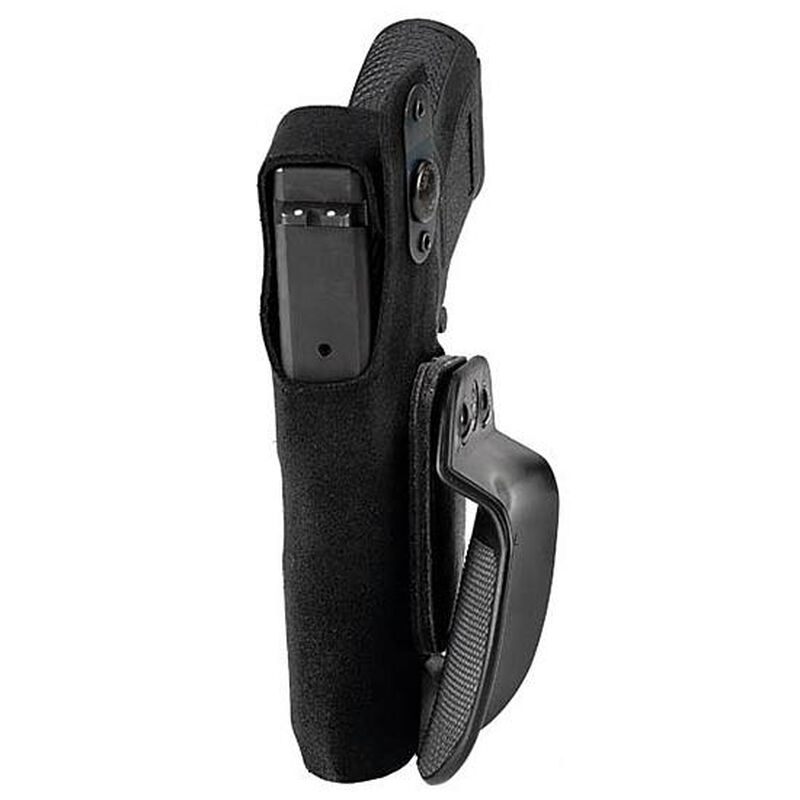 Galco Paddle Lite SIG Sauer P220R/P228/P229 Paddle Holster Right Hand Steer Hide Black PDL250B