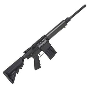 "DPMS G2 Compact Hunter Semi Auto Rifle .308 Win 16"" Barrel 20 Rounds Adjustable Stock Black 60556"
