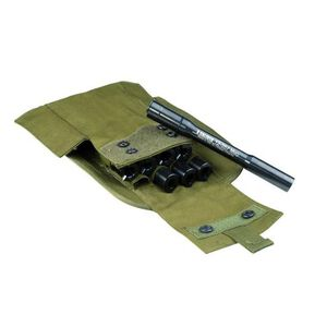 Chiappa X-Caliber 12 Gauge Break Action Shotgun Caliber Conversion/Adpater Complete Set Steel Black 970.387