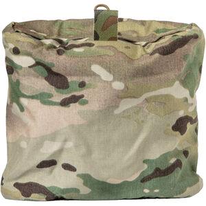 Sentry Dump Pouch Tactical MOLLE Nylon Multi Cam