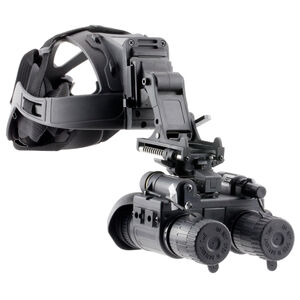 ATN PS15-WPT Night Vision Goggles Generation WPT 1x Magnification 27mm Lens Black