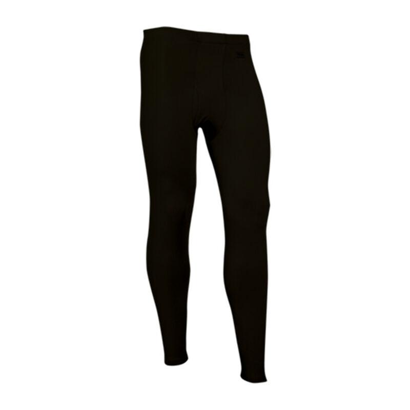 XGO Phase 4 Performance Men's Pant Large 86%/14% Polyester/Spandex Black
