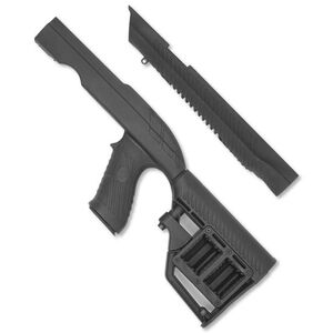 TacStar Ruger 10/22 Take Down Adaptive Tactical Replacement Stock Polymer Black 1081054