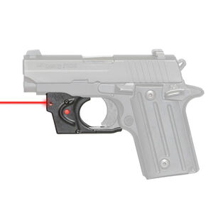 Viridian Essential Red Laser Sight for Sig 238-938, Non ECR, Retail Box