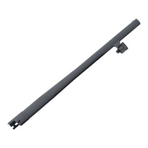 "Mossberg 500 Security Barrel 12 Gauge 18.5"" Matte Blued 90016"