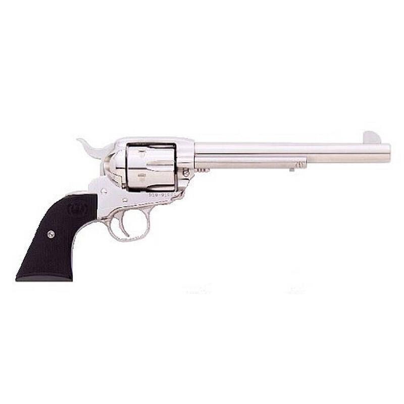 Ruger New Vaquero Revolver  45 Long Colt 7-1/2
