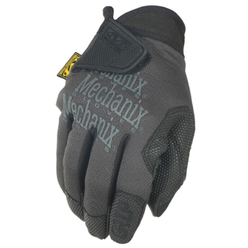Mechanix Wear Specialty Grip Gloves Size 2XL Synthetic Black