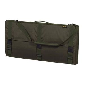 "US PeaceKeeper Tactical Shooting Mat 36""x81.5""x.75"" 1000 Denier Nylon OD Green P20300"